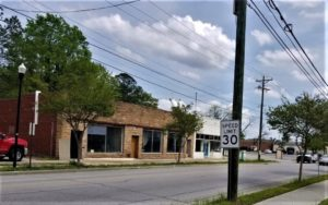 Piecewise Coffee Co. preparing to open on State Street, in Cayce