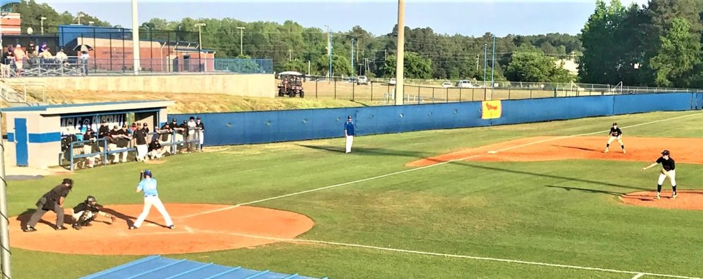 Airport eliminates Brookland-Cayce, advances in baseball playoffs