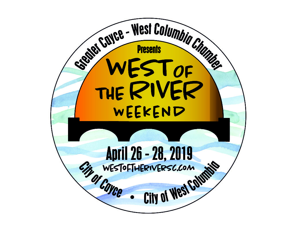 West of the River Weekend begins Friday