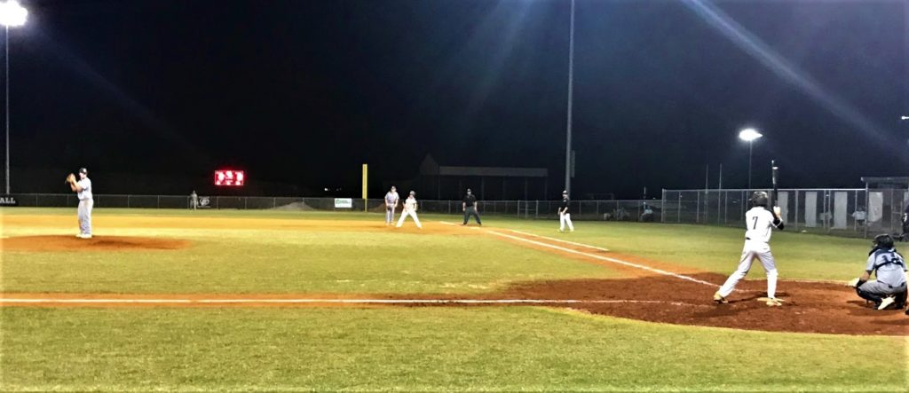 Gray Collegiate defeats East Clarendon in baseball playoffs, Airport falls at MV