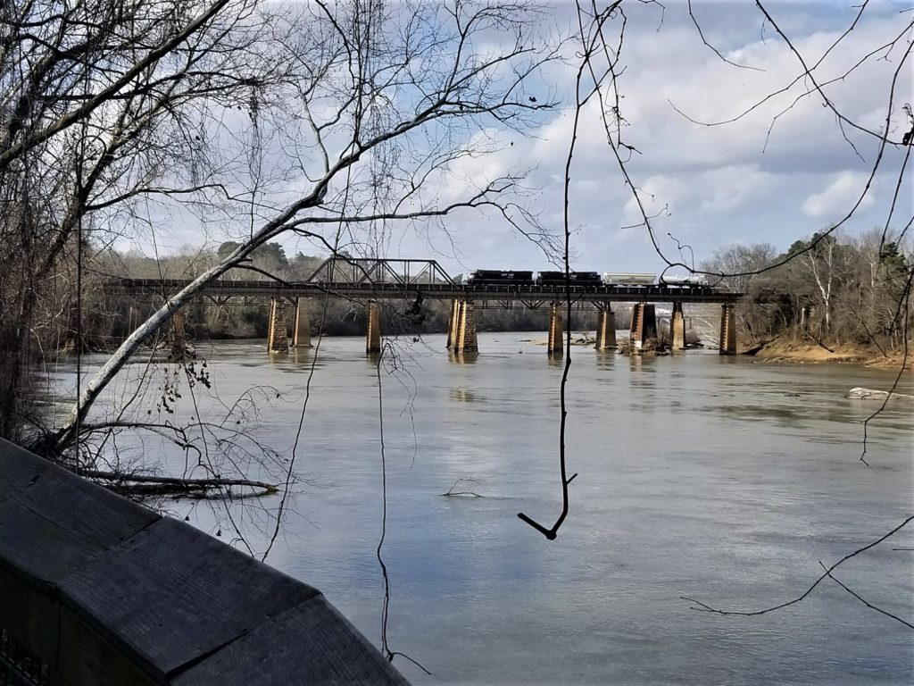 Dam to be removed from Cayce's Congaree Creek, beginning Tuesday