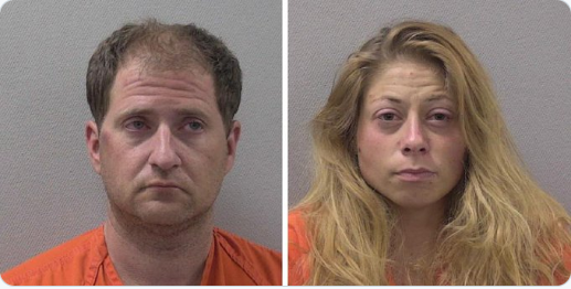 Man, woman arrested at Airport Boulevard motel