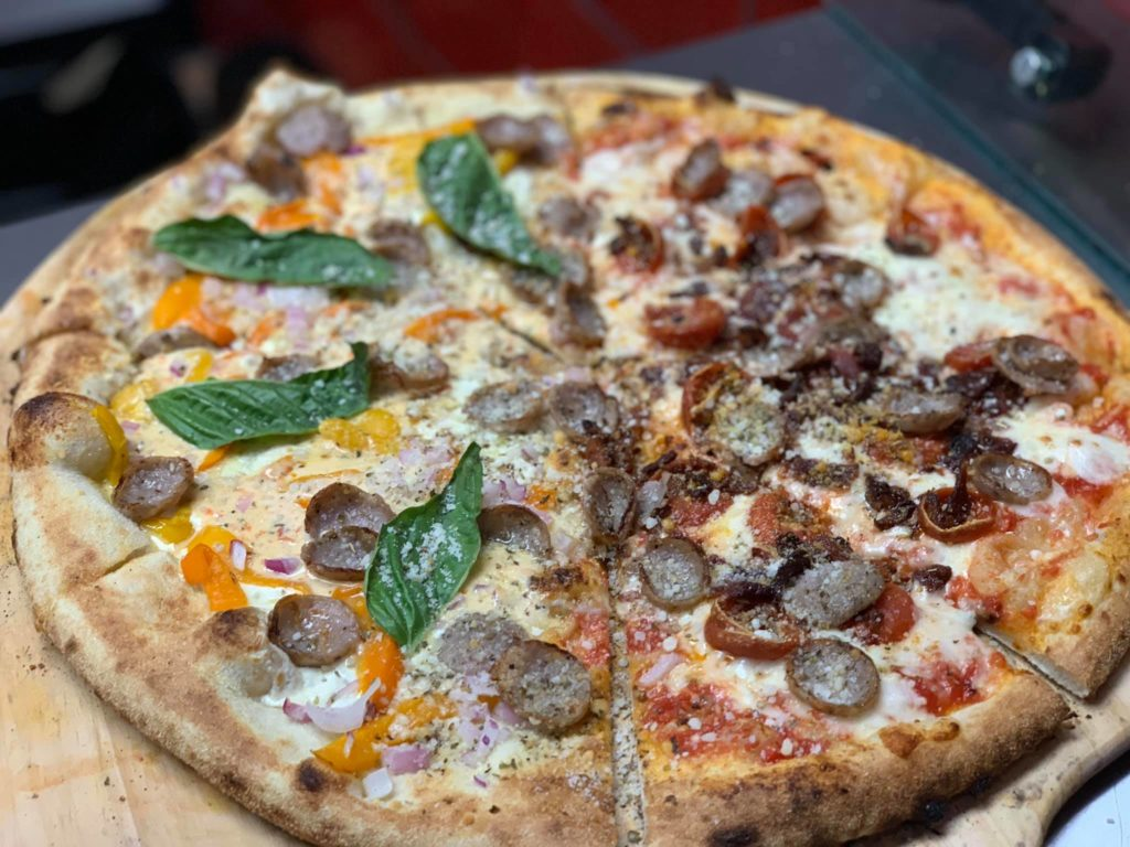 Bricks and Stones Pizza Company opens in West Columbia