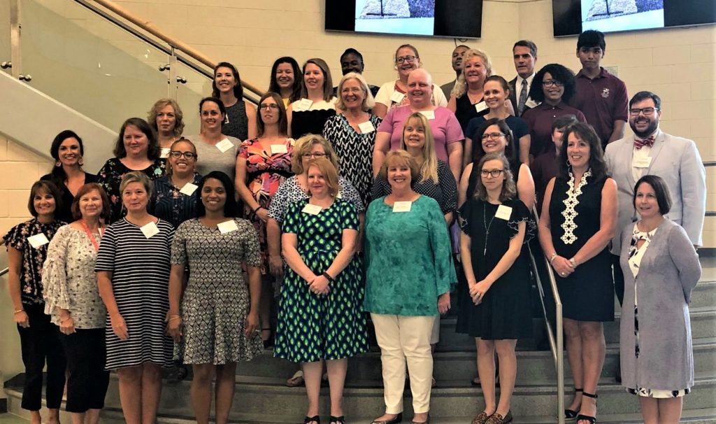 25 Lexington Two teachers awarded Strong Schools grant from Colonial Life