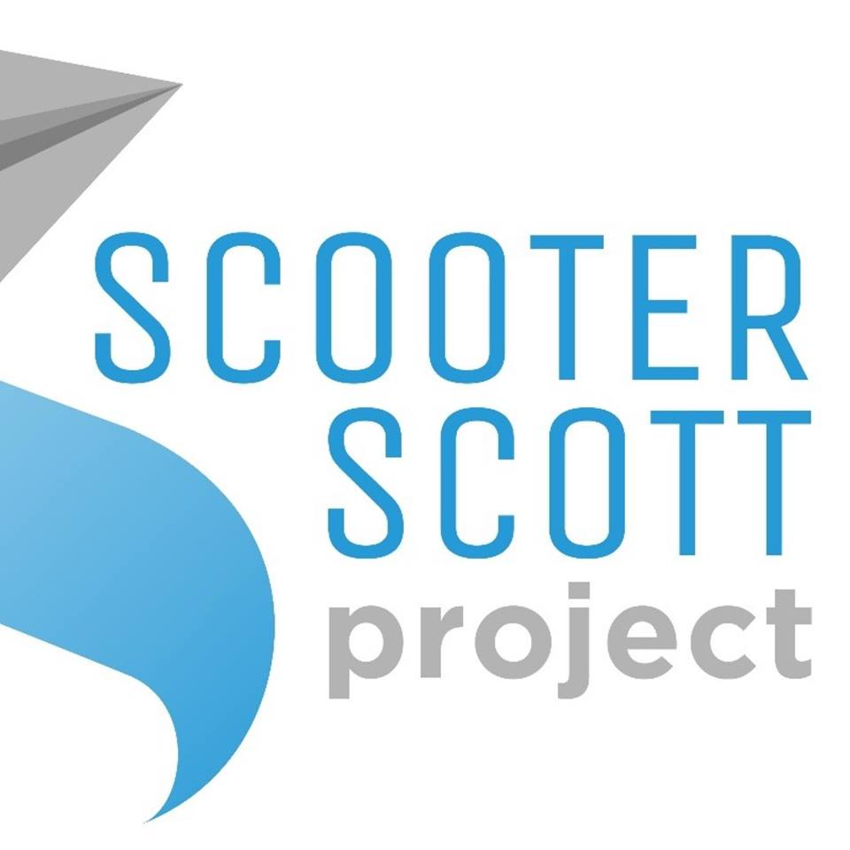 Volunteers needed for the Scooter Scott Project