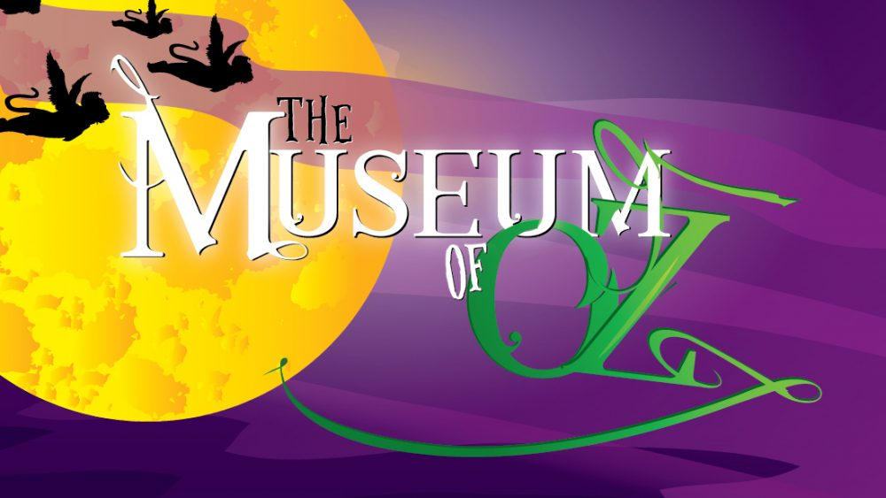 Museum of Oz at the S.C. State Museum beginning Saturday