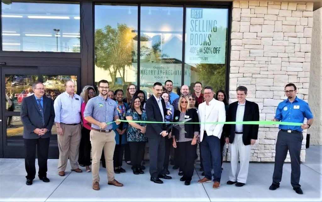 Mardel Christian and Education store holds grand opening