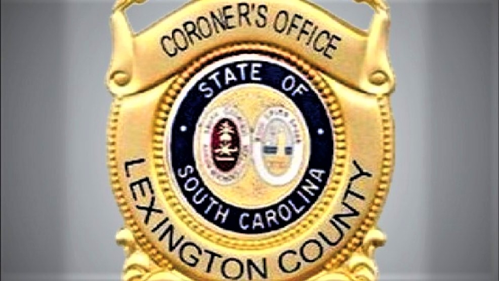 Coroner identifies man who died in Lexington crash