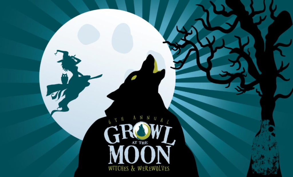 Growl at the Moon, Friday at the S.C. State Museum