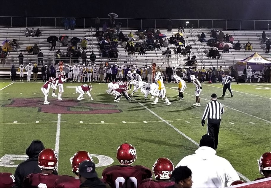 Brookland Cayce scores playoff win over Wilson