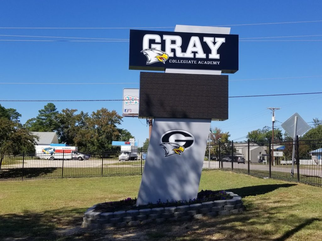 West Columbia's Gray Collegiate part of lawsuit against SC High School League