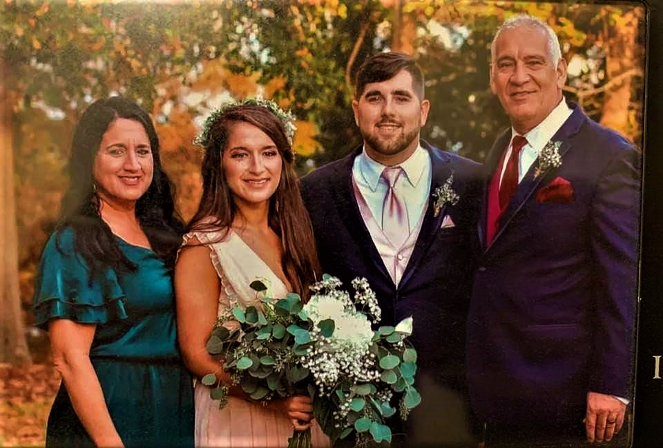 Family devastated by shooting death of young Lexington husband