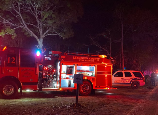 Man who died in Christmas Eve fire identified by coroner