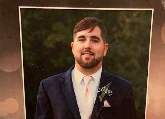 Funeral service held for Wesley Camp, victim of Lexington shooting