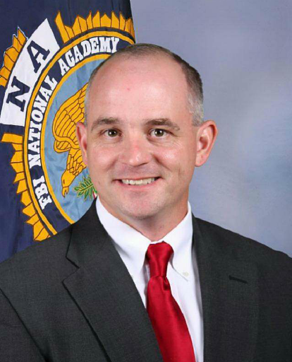 WCPD Asst. Chief Scott Morrison Elected to FBI National Academy Board