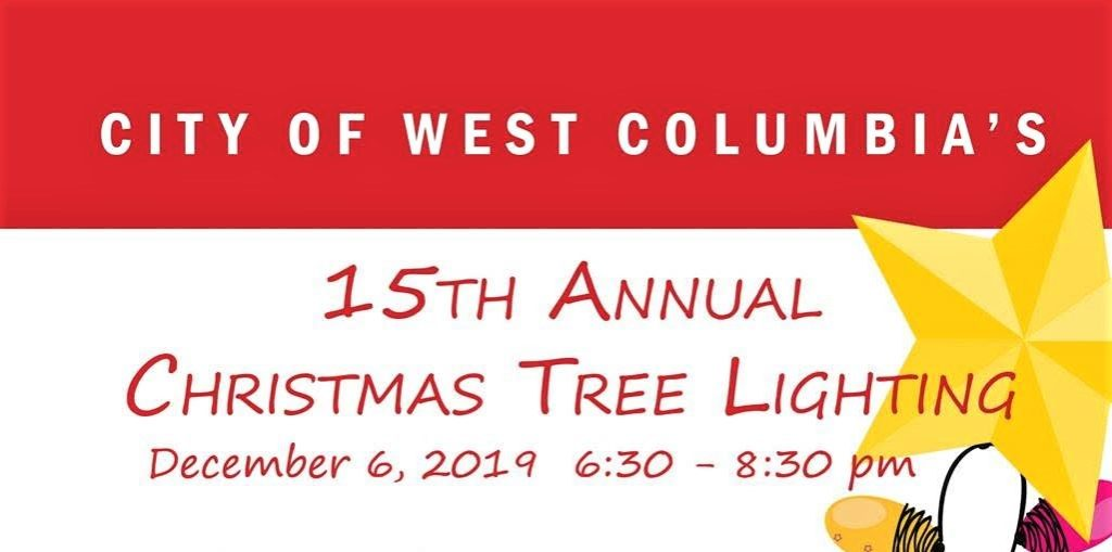 Lexington 2 students excited about West Columbia Tree Lighting, Friday, 6:30 p.m.