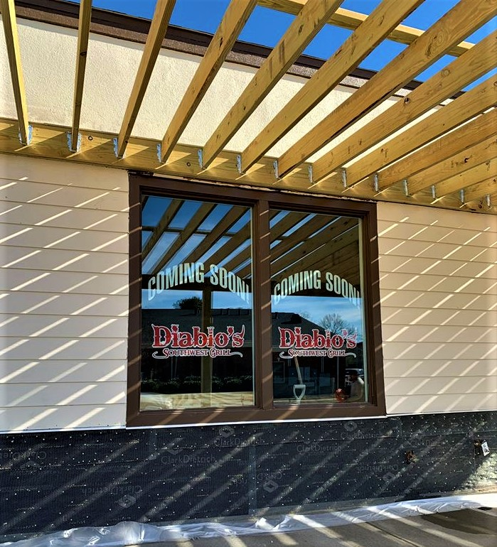 Diablo's Southwest Grill to open in Lexington