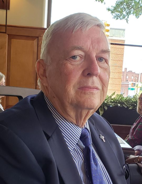 Obituary: Service for former Lexington County Councilman Ned Tolar is Friday