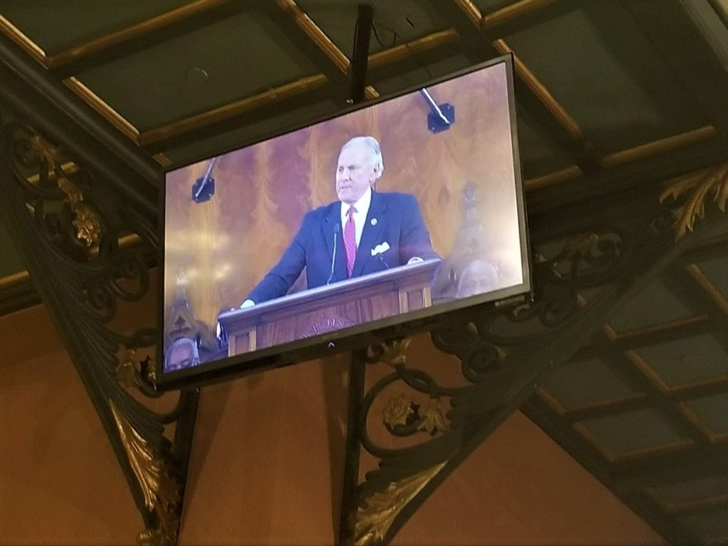 Gov. Henry McMaster touts tax cuts, teacher pay raises in State of the State Address