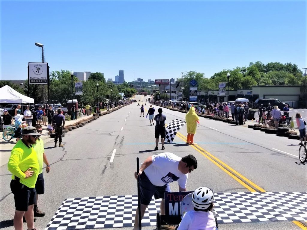 Expect exciting additions to  2020 Kinetic Derby Day, April 25 – It's time to register