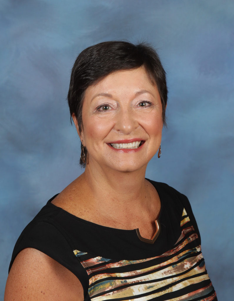 Lexington High School Principal Melissa Rawl to retire
