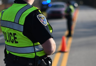 Lexington Police to conduct  checkpoints, Friday