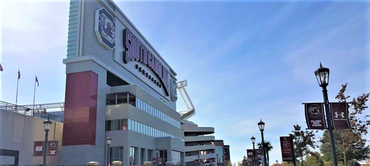 Coroner identifies 2 men killed near Williams-Brice Stadium, Monday