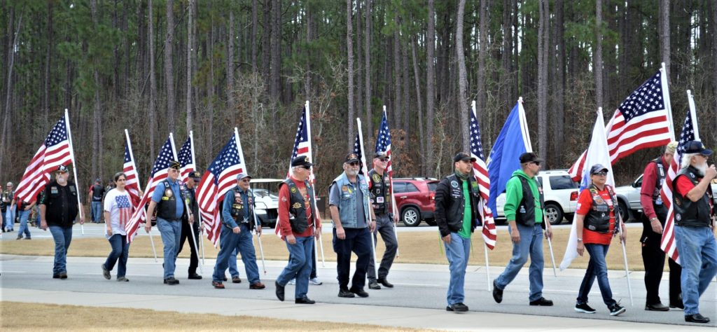 Funeral for 3 unclaimed veterans, who died in  Lexington County, is Friday