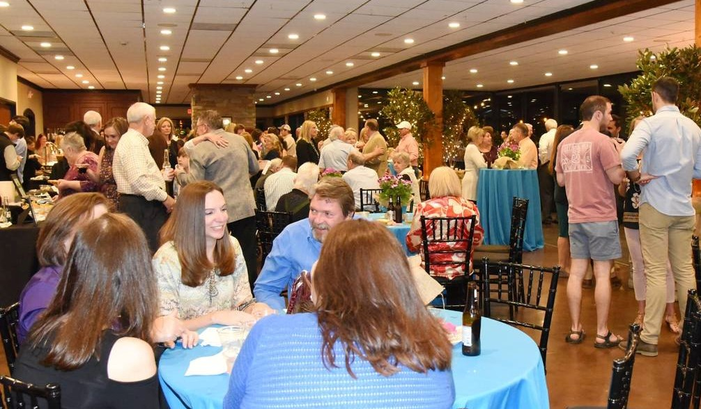 """Taste on the River"" is Tuesday, 6 p.m. at Stone River, West Columbia"