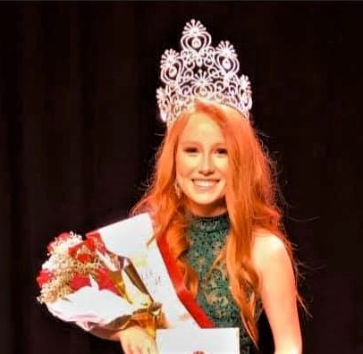Aubrey Ellisor named Miss Bearcat 2020