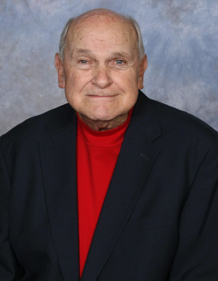 Former Springdale Mayor Wyman Sox has passed away