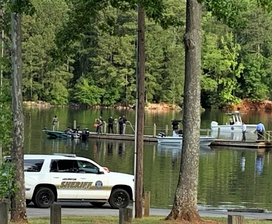 Lake Murray boating death was result of medical event