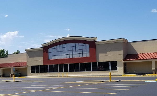 Big Lots coming to Lexington this summer