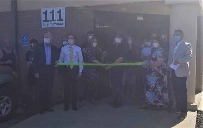 Old School Automotive holds Ribbon Cutting, Thursday