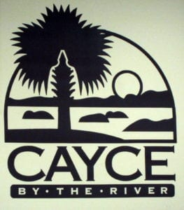 Cayce sign